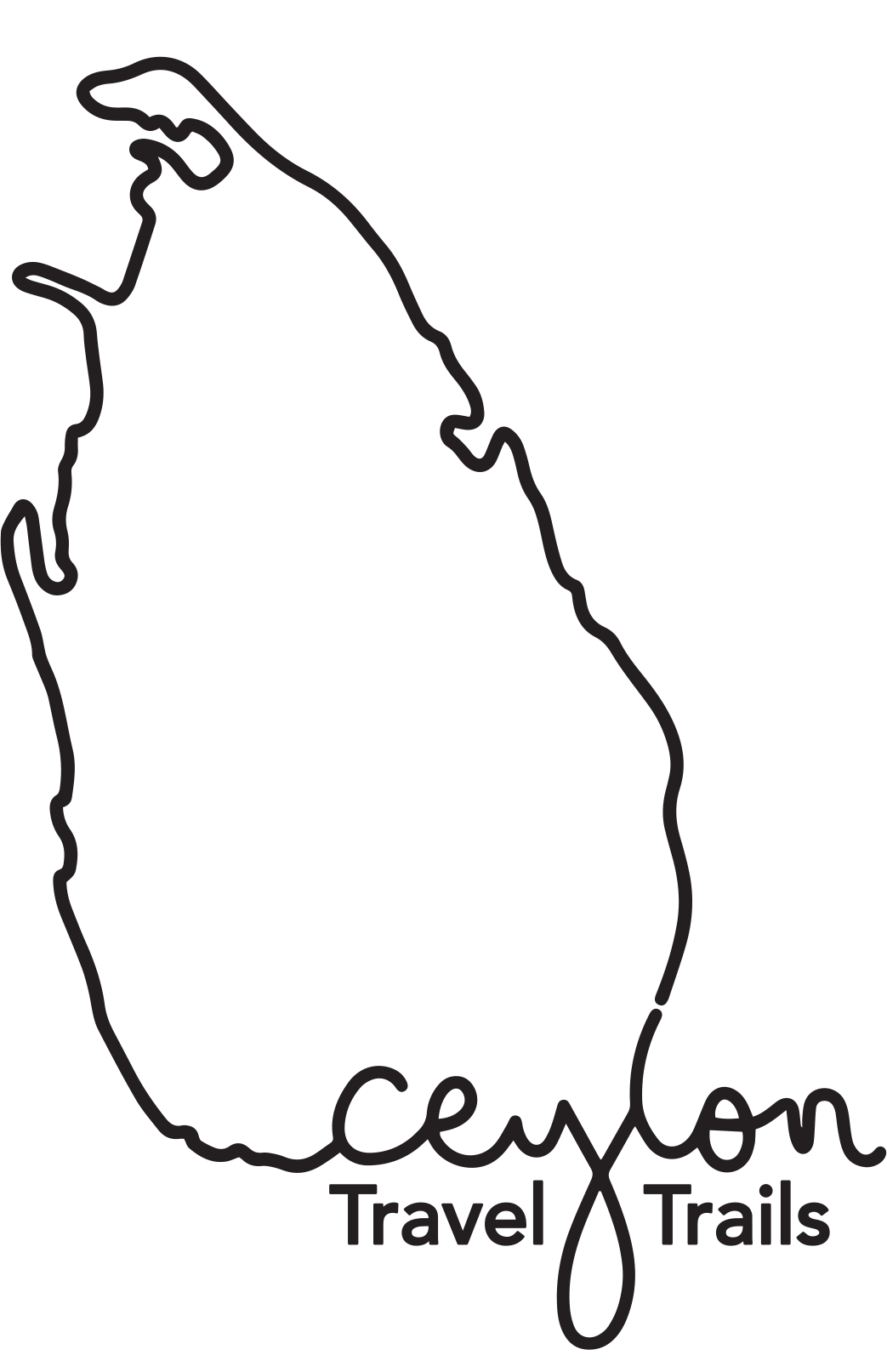 Ceylon Travel Trails