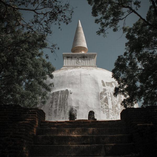 Anuradhapura Kingdom Ruins