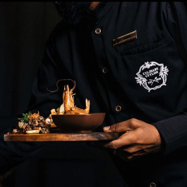 Culinary Ceylon